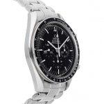 OMEGA Speedmaster Professional – hodinky, které přežili 340 dní ve vesmíru