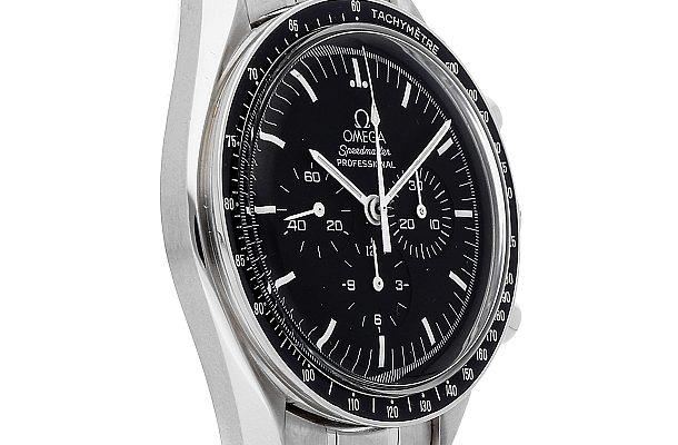 OMEGA Speedmaster Professional - hodinky, které přežili 340 dní ve vesmíru 1