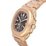 Conor McGregor a jeho kolekce luxusních hodinek 7