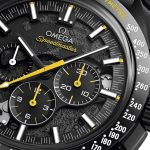 Nejžádanější hodinky Omega Speedmaster Dark Side Of Moon už také v Bratislavě