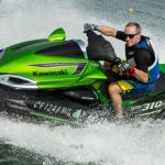 2014 Kawasaki Ultra 310LX/R: první vodní skútr, který Vám hraje na cesty 6