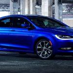 Chrysler 200: luxusní rodinná limuzína