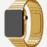 Jsou zákazníci připraveni na zlaté Apple Watch v hodnotě několik tisíc dolarů?