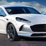 Aston Martin Lagonda: excelentní spojení retro designu se současností