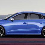 Audi A3 Clubsport Quattro Concept: mnší dravec, který uloví i to největší zvíře 6