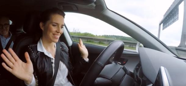 Audi Driver Assistance: dokonalý systém, který bude parkovat za vás? 1
