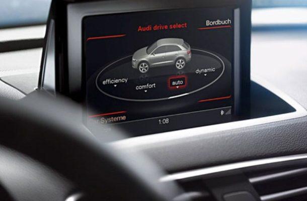 Audi Drver Assistance: dokonalý systém, který bude parkovat z vás? 1