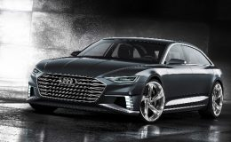 Revoluční Audi Prologue Concept zvedá laťku vkusu pořádně vysoko 36