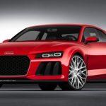 Dočká se Audi Sport Quattro 400 koní?