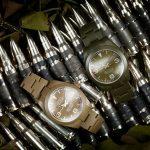 Bamford Watch Department a jejich hodinky Rolex určené do válečných zón a sběratelům 6