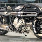 BMW K1600 od Krugger Motorcycles - supermotorka, u které jen těžko zjistíme její původ 3