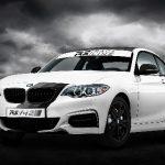 Tuningwerk představuje závodní speciál na běžnou jízdu: BMW M235I RS