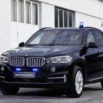 """Chcete se cítit bezpečně? BMW nabízí svou verzi """"atomového krytu"""" 5"""