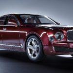 Bentley Mulsanne Speed: je nejsvůdnější sedan na světě?
