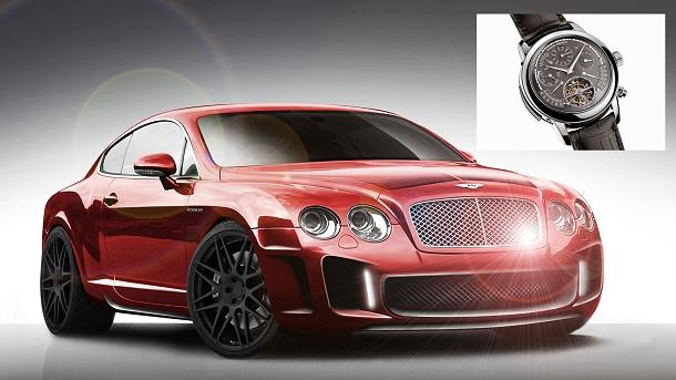 Vlastníte jedno z těchto aut? Podívejte se na své zápěstí! 1
