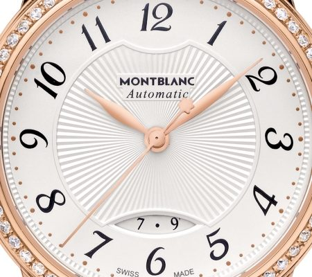Vzdejte úctu té nejdůležitější osobě ve všem životě produkty od Montblanc 1