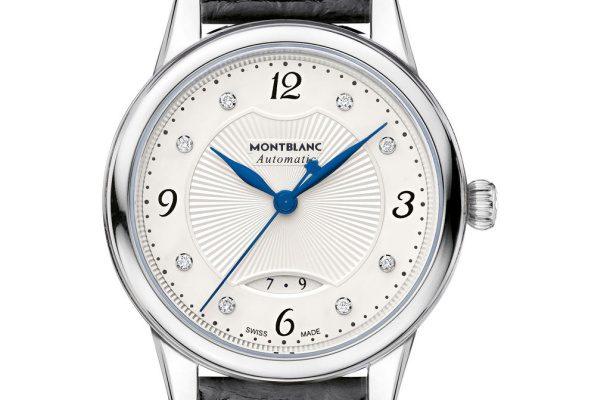 Montblanc a její velkolepé uvedení nové dámské kolekce hodinek Bohéme 1