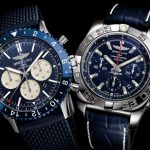 Švýcarský výrobce hodinek Breitling už brzy ztratí svou nezávislost 4