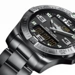 Breitling Aerospace EVO: ještě silnější a dynamičtější