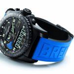 Breitling představil inteligentní hodinky B55 Connected