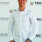 Cristiano Ronaldo udělal další životní přestup. Stal se novou tváří značky TAG Heuer