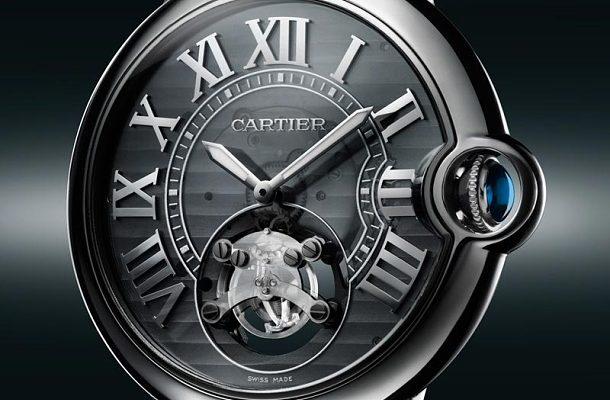 Kupuji luxusní hodinky (2. část) 1