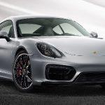 Toto Porsche není na hada rozhodně podobné!