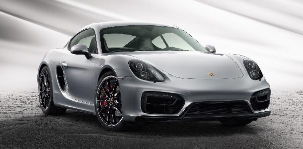 Toto Porsche není na hada rozhodně podobné! 1