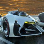 Chevrolet Chaparral 2X Vision - díváme se na Batmanovo nové vozidlo z budoucnosti? 4