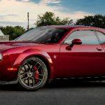 Bude mít Dodge Challenger SRT Hellcat silnější motor než legendární Viper? 3