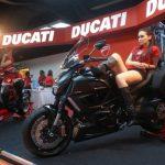 Šílená úprava nejbrutálnějšího Cruisera na světě! Ducati Diavel Strada
