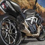 Ducati Diavia 2015: prosím, nelekněte se tygra mezi kočkami!