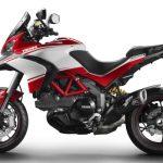 Cestujete stylově na nové Ducati Multistrada 2014 7
