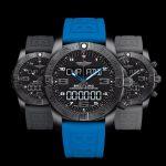 Značka Breitling už brzy odhalí model inteligentních hodinek Exospace Smartwatch 5