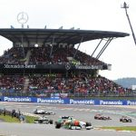 Když nevíte co  penězi, kupte si závodní okruh F1 Nürburgring v Německu