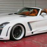 Může být Mercedes-Benz SLS AMG ještě hezčí?