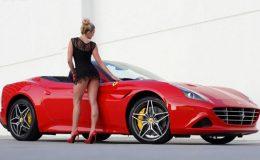 Přepíše Ferrari California T historii slavné značky? 33