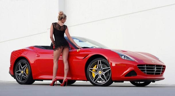 Přepíše Ferrari California T historii slavné značky? 1