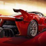 Toto Ferrari za sebou nechá i ty nejvýkonnější stroje včetně LaFerrari!