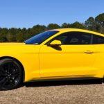Nejnovější Ford Mustang GT 2015 odhalen!
