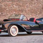 První oficiální Batmobil po 50 letech v zapomnění teď putuje pod kladívko 2