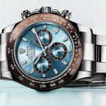25 nejvyhledávenějších hodinářských značek roku 2015