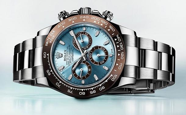 25 nejvyhledávenějších hodinářských značek roku 2015 1