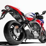 Honda Fireblade 2014 SP: okruhový seciál k 21. výročí
