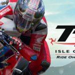 Isle Of Man TT (Tourist Trophy): nejnebezpečnější závod světa 14