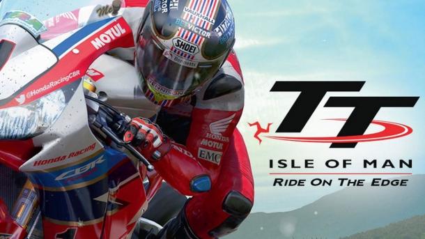 Isle Of Man TT (Tourist Trophy): nejnebezpečnější závod světa 1
