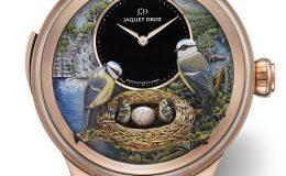 Proč muži kupují luxusní a drahé hodinky? 32