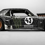 Ken Block v nové Gymkhane 7 s 845HP 1965 Ford Mustang AWD Monster