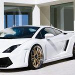 Jak odtáhnout Lamborghini bez poškození podvozku?