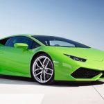 Lamborghini Huracan: přichází nejočekávanější býk od Lamborghini!